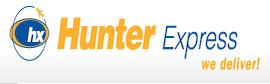 WooCommerce Hunter Express Shipping Plugin